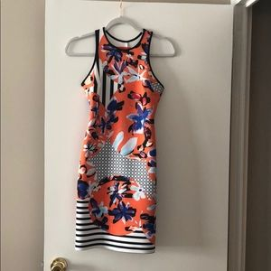 Preowned Clover Canyon Dress